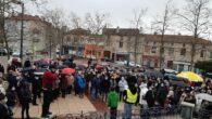 """Le """"Collectif de Côte-Chaude"""" contre les incivilités invitait ce samedi 23 janvier les habitants du quartier à une """"manifestation"""" pacifique sur la place de la république. Plusieurs centaines de personnes […]"""