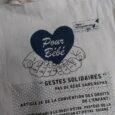 Le secours populaire et la ligue de l'enseignement, porteurs du projet, ont déposé des sacs à l'Amicale Laïque de Côte-Chaude à destination des familles qui souhaitent faire un don d'aliments […]