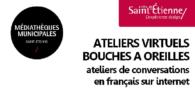 Les apprenants-es de la langue française ne peuvent toujours pas être accueillis pour leurs ateliers (Ateliers socio-linguistiques) sur la structure…. mais en visio….OUIIIII. Grâce aux Ateliers de conversations en français […]