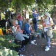 Les apprenant.es, des ateliers sociolinguistiques ont pris un grand bol d'air ce lundi 14 juin. A leur demande, une marche a été organisée autour du quartier de Côte-Chaude, afin de […]