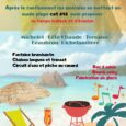 Les Amicales sont en mode plage, cet été…. A Côte -Chaude ça se passe cette semaine, dans la cour et sur la place de la République le jeudi 29 juillet […]