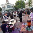 Une soirée musicale ce week-end à Côte-Chaude, pour bien démarrer le mois de juillet. La place de la République du quartier de Côte-Chaude a été inondée de ses habitants, encore […]