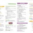les nouveautés : anglais de tourisme, ateliers aromathérapie pratique, flamenco, pilate/stetching, percussions corporelles, danse folk
