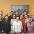 Samedi 9 octobre, élus du Conseil d'Administration (C.A) et salariés de l'Amicale Laïque de Côte-Chaude se sont retrouvés pour finaliser un projet entamé au printemps dernier visant à améliorer la […]